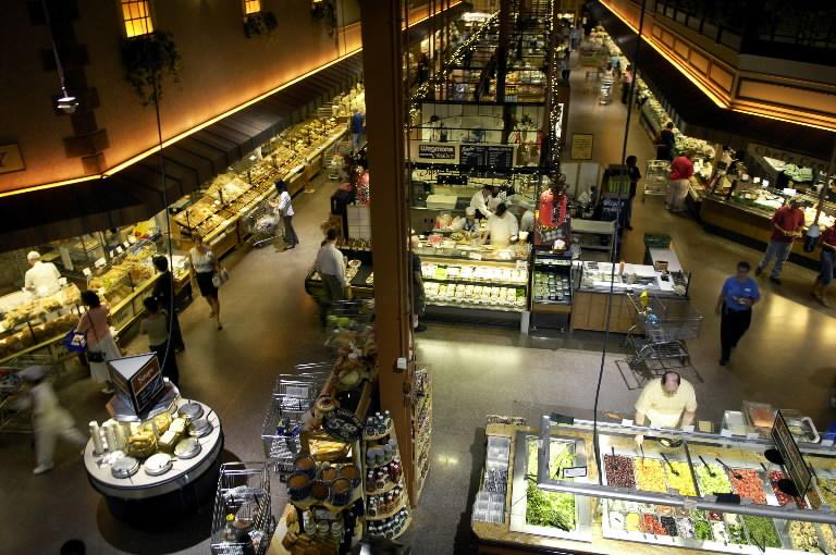 Whole Foods Pittsford Ny